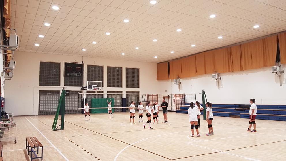 Sport – Massimo punteggio con Solljus